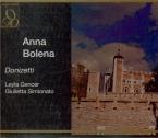 DONIZETTI - Gavazzeni - Anna Bolena (Live Scala 1958) Live Scala 1958