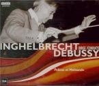DEBUSSY - Inghelbrecht - Pelléas et Mélisande, drame lyrique avec orches