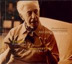 BRAHMS - Rubinstein - Trio avec piano n°3 en do mineur op.101 (Vol.73) Vol.73