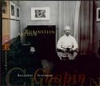 CHOPIN - Rubinstein - Ballade pour piano n°1 en sol mineur op.23 n°1 Vol.45