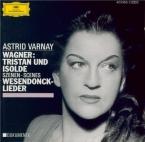 WAGNER - Varnay - Tristan und Isolde WWV.90 : extraits