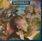 MENOTTI - Stokowski - Sebastian : suite d'orchestre