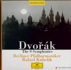 DVORAK - Kubelik - Symphonie n°8 en sol majeur op.88 B.163