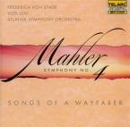 MAHLER - Levi - Symphonie n°4