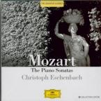 MOZART - Eschenbach - Sonate pour piano n°11 en la majeur K.331 (K6.300i