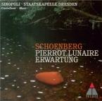 SCHOENBERG - Sinopoli - Pierrot lunaire op.21