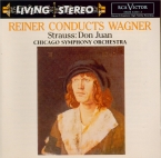 Reiner Conducts Wagner