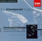 BERLIOZ - Klemperer - Symphonie fantastique op.14