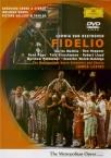 BEETHOVEN - Levine - Fidelio, opéra op.72