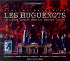 MEYERBEER - Palumbo - Les Huguenots