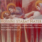 ROSSINI - Chailly - Stabat Mater