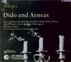 PURCELL - Haim - Dido and Aeneas (Didon et Énée), opéra Z.626