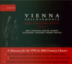 L'Orchestre Philharmonique de Vienne joue la musique du 20ème siècle