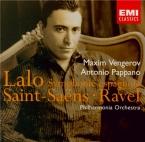 LALO - Vengerov - Symphonie espagnole op.21