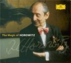 The Magic of Horowitz  + DVD vidéo