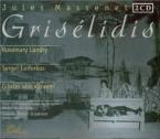 MASSENET - Stapleton - Grisélidis, conte lyrique ive Wexford festival 10 - 1982