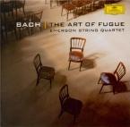 BACH - Emerson String - L'art de la fugue(Die Kunst der Fuge) BWV.1080