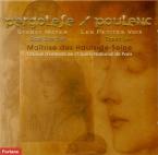 PERGOLESE - Levi - Stabat Mater
