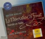 BERLIOZ - Markevitch - La Damnation de Faust