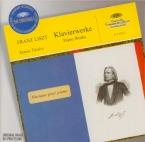 LISZT - Vasary - Rhapsodie hongroise n°6, pour piano en ré bémol majeur