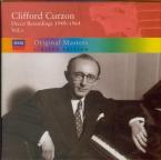Decca Recordings 1949-1964 Vol.1