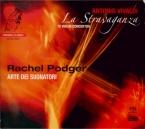 VIVALDI - Podger - Concerto pour violon, cordes et b.c. en do majeur op