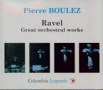 Great orchestral works