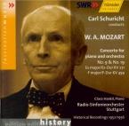 MOZART - Haskil - Concerto pour piano et orchestre n°9 en mi bémol majeu