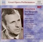 WAGNER - Reiner - Der fliegende Holländer (Le vaisseau fantôme) WWV.63 live MET 30 - 12 - 1950