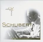 SCHUBERT - Arrau - Sonate pour piano en la majeur op.posth.120 D.664