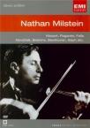 MOZART - Milstein - Adagio pour violon et orchestre en mi majeur K.261