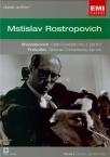 CHOSTAKOVITCH - Rostropovich - Concerto pour violoncelle n°1 op.107