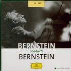Bernstein conducts Bernstein