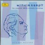 The Complete 1950s Concerto Recordings
