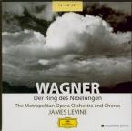 WAGNER - Levine - Der Ring des Nibelungen (L'Anneau du Nibelung) WWV.86