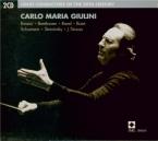 BEETHOVEN - Giulini - Symphonie n°7 op.92 (Vol.18) Vol.18