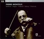 BEETHOVEN - Monteux - Symphonie n°2 op.36