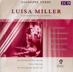 VERDI - Erede - Luisa Miller, opéra en trois actes live Wien, 23 - 1 - 1974