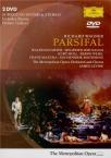 WAGNER - Levine - Parsifal WWV.111