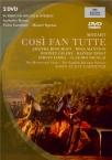 MOZART - Gardiner - Cosi fan tutte (Ainsi font-elles toutes), opéra bouf