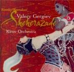 RIMSKY-KORSAKOV - Gergiev - Shéhérazade op.35