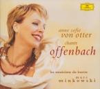 Anne Sofie von Otter sings Offenbach