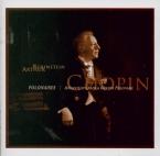 CHOPIN - Rubinstein - Polonaise-fantaisie pour piano en la bémol majeur Vol.28