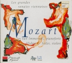 Les grandes sonates viennoises