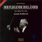 WAGNER - Keilberth - Der fliegende Holländer (Le vaisseau fantôme) WWV.6