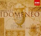 MOZART - Mackerras - Idomeneo, rè di Creta (Idoménée, roi de Crète), opé