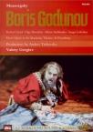 MOUSSORGSKY - Gergiev - Boris Godounov