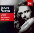 CHOPIN - François - Valses pour piano
