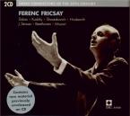 DUKAS - Fricsay - L'Apprenti sorcier