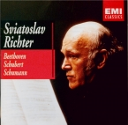 BEETHOVEN - Richter - Sonate pour piano n°1 op.2 n°1